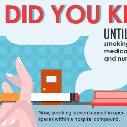 Caring for Public Health - Smoking