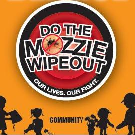 Do the Mozzie Wipeout Community Booklet