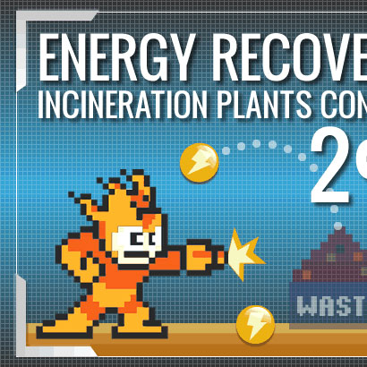 Managing Our Waste - Incineration