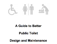 A Guide to Better Public Toilet Design and Maintenance